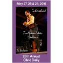 Traditional Arts Weekend: 11-15 Years of Age: Day Pass