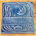 Commemorative Handcrafted Tile - 2011