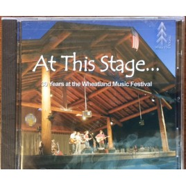 At This Stage - CD
