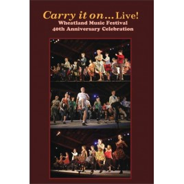Carry it on, Main Feature Documentary - Digital Download